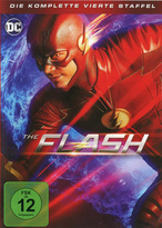 The Flash - Staffel 4