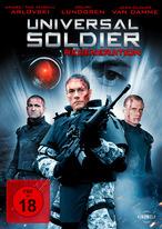 Universal Soldier - Regeneration