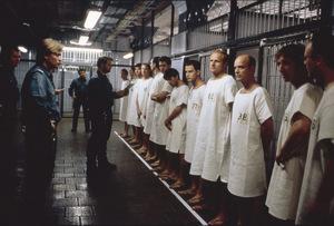 2001: Moritz Bleibtreu stellt sich dem Experiment