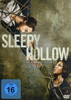Sleepy Hollow - Staffel 2