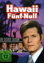 Hawaii Fünf-Null - Staffel 6