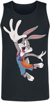 Looney Tunes Space Jam - 2 - Jump powered by EMP (Tank-Top)