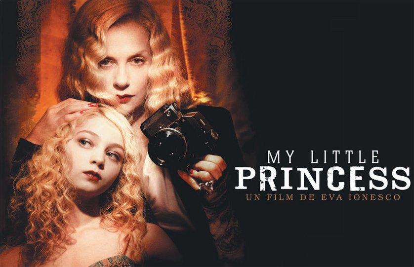 Im Not Af King Princess