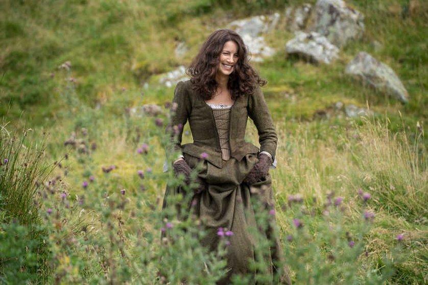 Outlander Staffel 2 Online