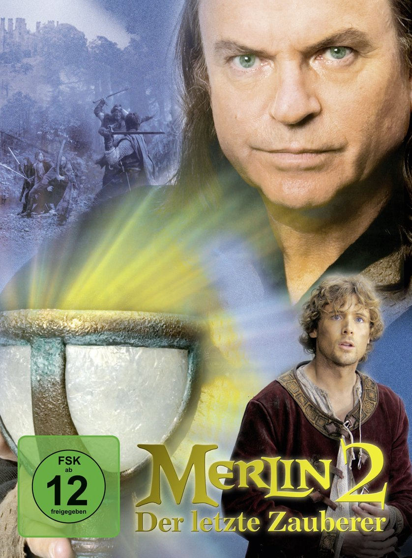 Merlin 2 Der Letzte Zauberer Stream