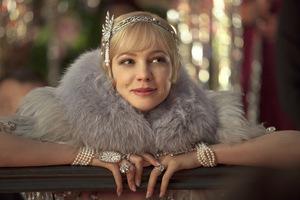 Carey Mulligan in 'Der große Gatsby' © Warner 2013