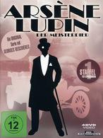 Arsène Lupin - Staffel 1