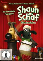 Shaun das Schaf - Abrakadabra
