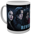 Riverdale Cast powered by EMP (Tasse)