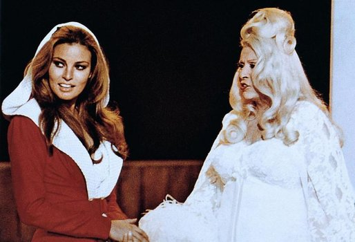 Myra Breckinridge