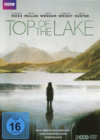 Top of the Lake - Staffel 1