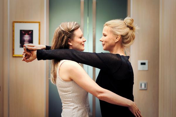 Magdalena Boczarska und Veronica Ferres