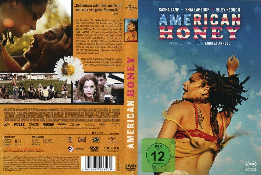 American Honey Stream German