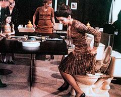 1974: Bürgertum in 'Das Gespenst der Freiheit '