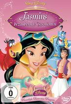 Jasmins bezaubernde Geschichten