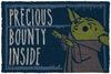 Star Wars The Mandalorian - Precious Bounty Inside powered by EMP (Fußmatte)