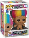 Trolls Rainbow Troll Vinyl Figur 01 powered by EMP (Funko Pop!)