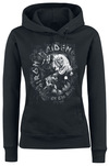 Iron Maiden Number Of The Beast powered by EMP (Kapuzenpullover)