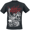 Cattle Decapitation Alone At The Landfill powered by EMP (T-Shirt)
