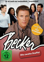 Becker - Staffel 2