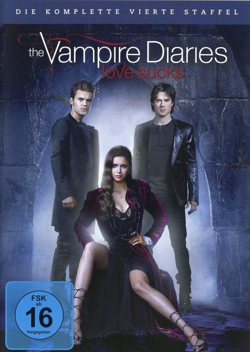 Vampire Diaries Staffel 5 Stream Deutsch