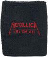 Metallica Kill 'Em All - Wristband powered by EMP (Schweißband)