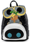 Wall-E Pop! by Loungefly - Wall-E & Eve Earth Day powered by EMP (Mini-Rucksack)