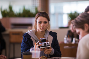 Kathryn Prescott in 'Polaroid' © Capelight