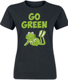 Die Muppets Go Green! powered by EMP (T-Shirt)