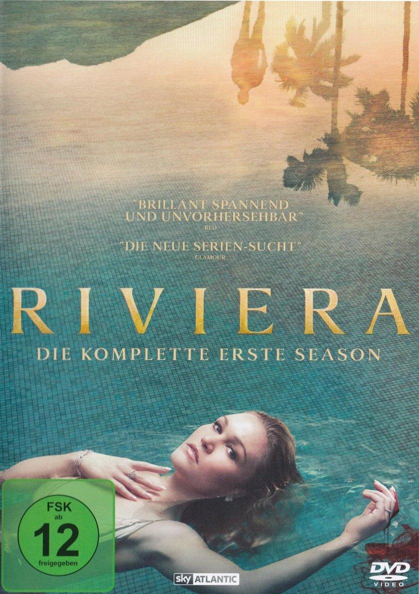 Riviera Staffel 1