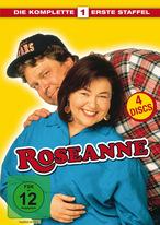 Roseanne - Staffel 1