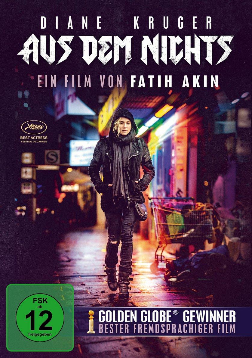 Aus dem Nichts: DVD, Blu-ray oder VoD leihen - VIDEOBUSTER.de  Aus dem Nichts:...
