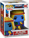 Masters Of The Universe Sy Klone Vinyl Figur 995 powered by EMP (Funko Pop!)
