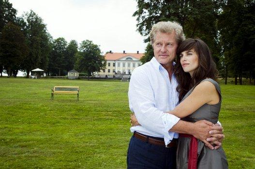 Inga Lindström - Schatten der Vergangenheit