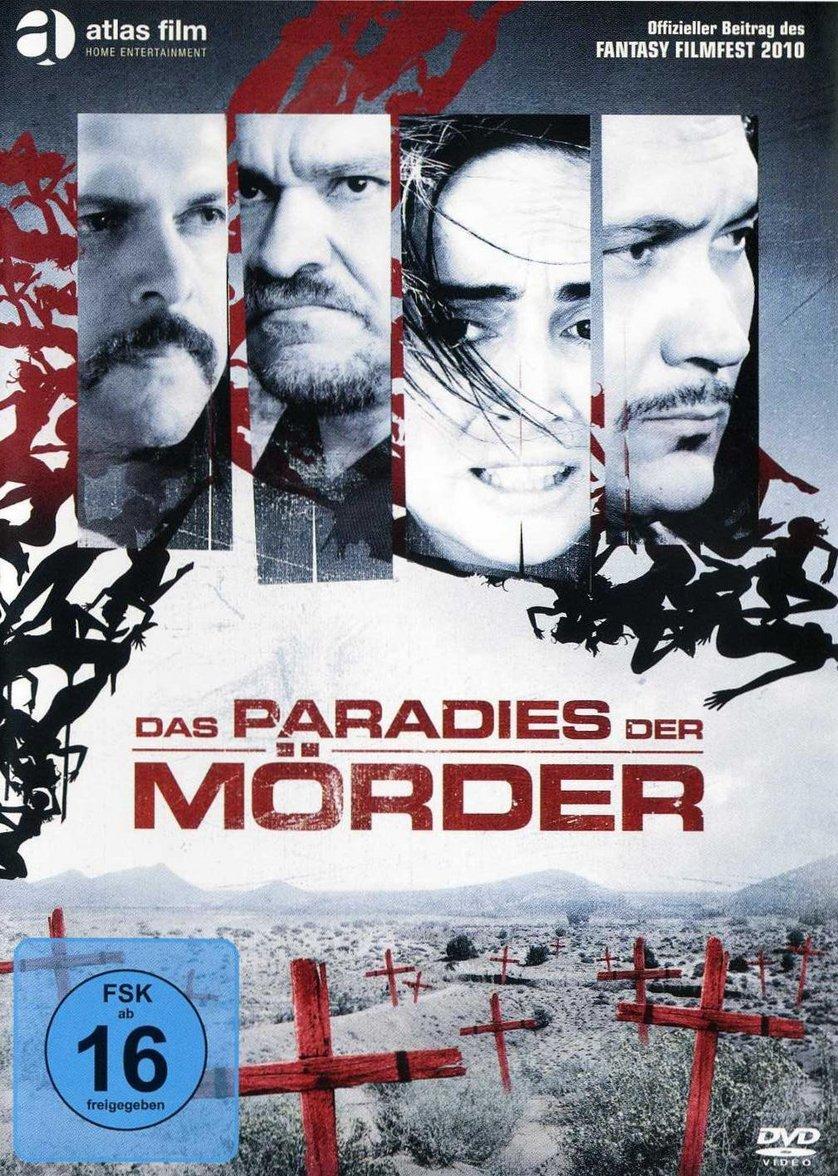 Paradies Der Mörder