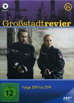 Großstadtrevier - Volume 24
