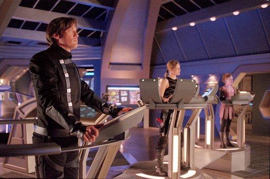Gene Roddenberrys Andromeda - Staffel 2