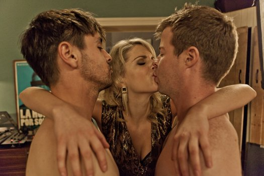 Threesome - Die komplette Serie
