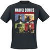 Avengers The Originals powered by EMP (T-Shirt)