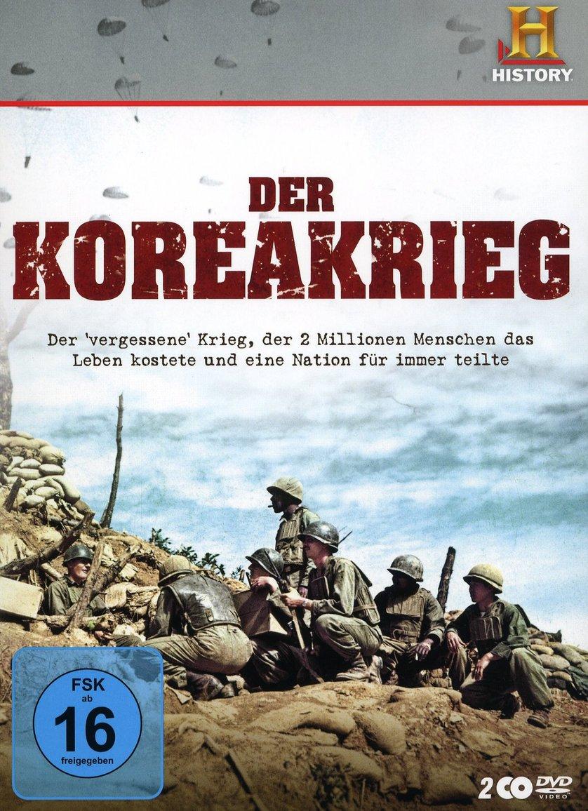 Filme Koreakrieg