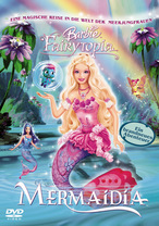 Barbie Fairytopia 2 - Mermaidia
