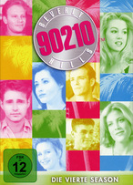 Beverly Hills 90210 - Staffel 4
