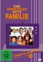 Eine schrecklich nette Familie - Staffel 5