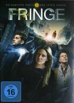 Fringe - Staffel 5