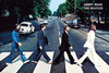The Beatles Abbey Road powered by EMP (Poster)