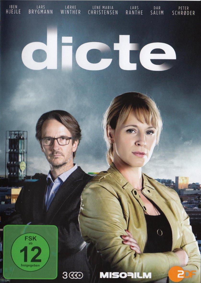 Dicte Staffel 2 Stream