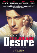A Streetcar Named Desire - Endstation Sehnsucht