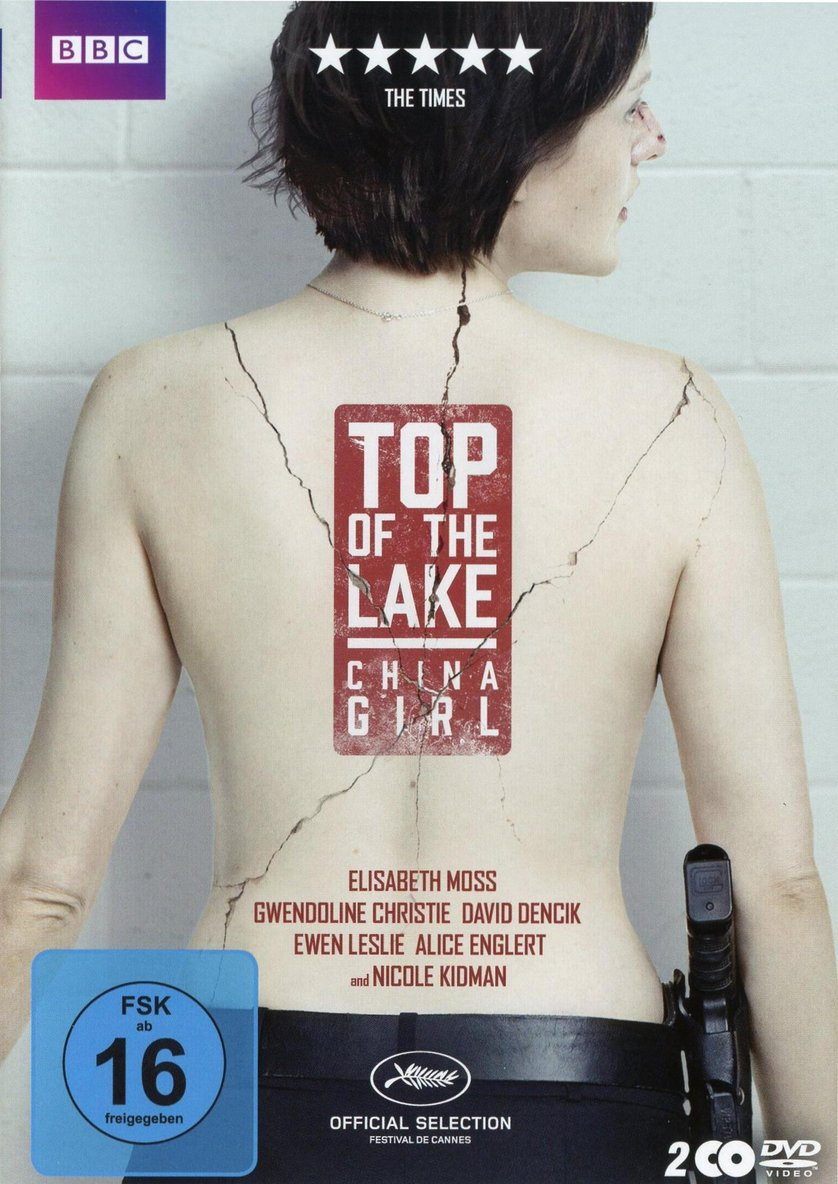 Top Of The Lake Staffel 2