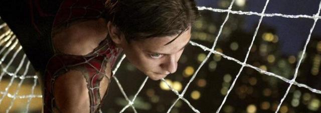 Tobey Maguire in Labor Day: Tobey Maguire spinnt endlich wieder neue Pläne