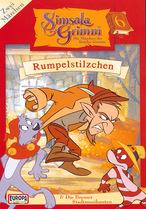 Simsala Grimm 6 - Rumpelstilzchen